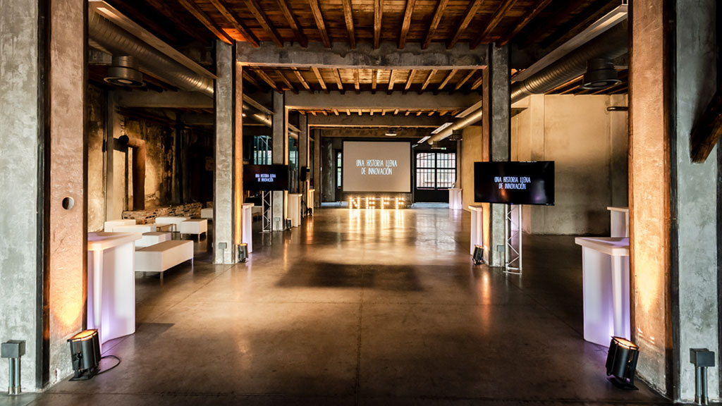 Neff-Evento-Event-Fuorisalone-2017-officinedelvolo-interior-light-lbs-organizzazione-luxury-cucine-location-set-innovation-design-connectdesign-connect-agency-milano-Germany-europe-communication-tradeshow-fiere-allestimento-international-minimal-1